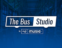 The Bus Studio by: Tigo Music