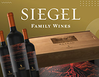 Siegel - Family Wines