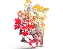 Chiefs in the Super Bowl