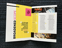 Text Principles and Editorial Design