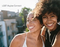 LGBT+ Asylee Connect