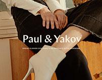 Paul & Yakov | Identity