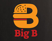 Big B| Logo Design e Branding