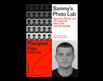 Sammy's Photo Lab