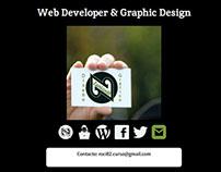 Diseño Web con Rollover