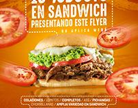rinconazo flyer