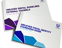 Unilever / Digital Guidelines