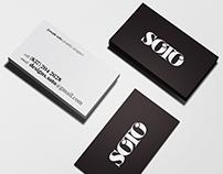 Soto: Personal Branding
