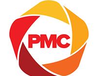 Pentagold Logo Redesign