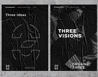 3visions. Branding.