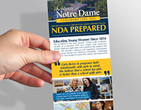 NDA Marketing