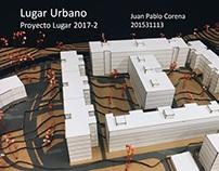 CF_Proyecto Lugar_Lugar Urbano_201720