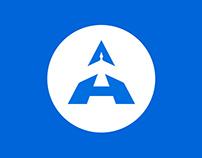 Antonov Rebranding (concept)