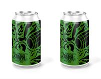 Poima beer cover