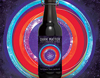 Dark Matter Cold Pressed Coffee