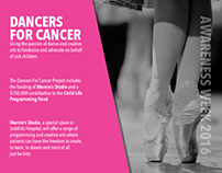 Dancers For Cancer (Chicago)