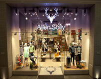 Allen Solly Version2.0, New Delhi, India