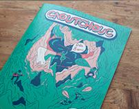 Caoutchouc Magazine