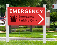 Accessible Hospitals Wayfinding Proposal