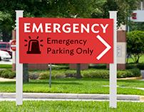 Accessible Hospitals Wayfinding Proposal