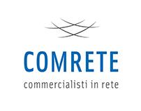 COMRETE - Immagine coordinata