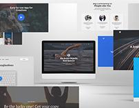 Web Showcase / Mockup Creator