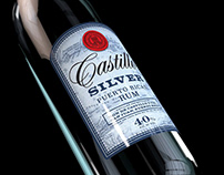 PACKAGING: Castillo Rum