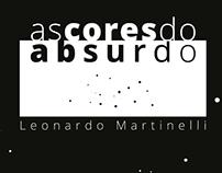 Livro: As Cores do Absurdo (2016)