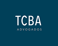 Identidade Visual | TCBA Advogados