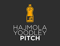 Hajmola yoodley pitch