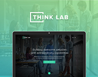 Think Lab - A cross disciplinary Digital Agency