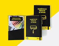 Sodimac Constructor: Diagnóstico - Proyectos de Pintura