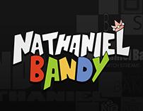 Nathaniel Bandy Twitch Assets