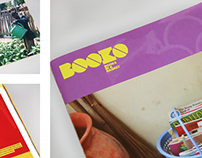 Booko Project