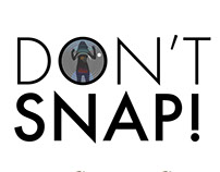 Dont Snap - privacy brand