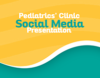 pediatric clinic- social media