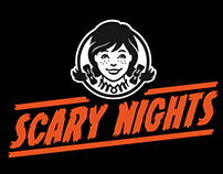 Wendy's Scary Nights
