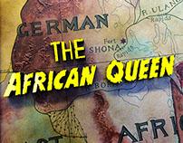 Set Design: The African Queen