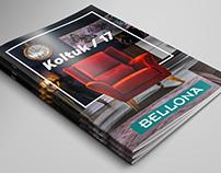 BELLONA - Katalog Tasarımları