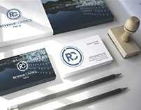 Revenue Control | LOGO DESIGN