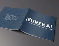 EUREKA, Libro de inventos