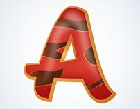 Alphabet Icons #2