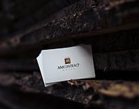 AM Contract Hotel || Branding
