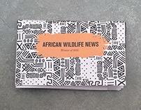 African Wildlife News