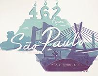 São Paulo 462'