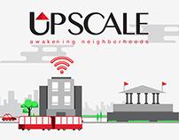 Upscale Development Holding