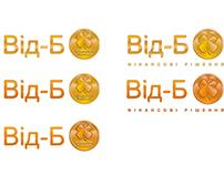 Investment company logotype (2011)