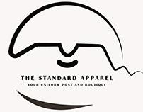 logo design for apparel brand