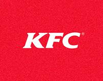 Gráficas KFC