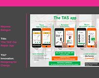 The TAS App